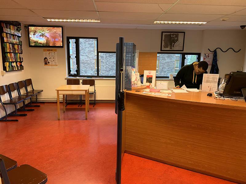 Balie Ogbuli Huisarts Amsterdam Zuid Oost